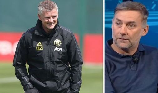 Man Utd tipped to make two world-class signings to challenge Liverpool and Man City