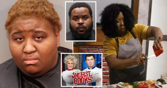 Worst Cooks in America season 20 winner arrested for murder of three-year-old girl