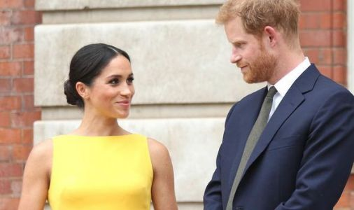 Meghan Markle and Prince Harry's sudden charity U-turn leaves royal fans confused - 'why?'