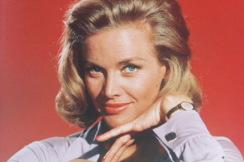 Honor Blackman - star of Goldfinger and The Avengers - dies, aged 94