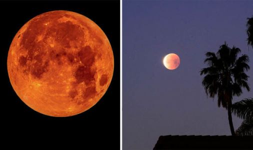 Eclipse 2018: What are the longest and shortest Blood Moon eclipses on record?