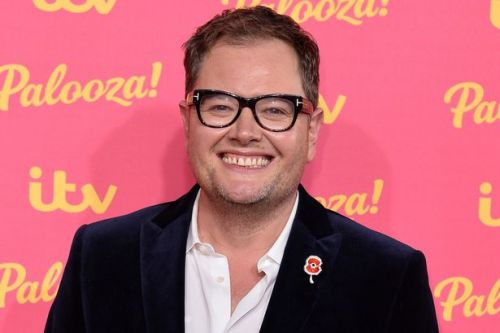 Alan Carr to pay tribute to Bruce Forsyth in new ITV series Epic Gameshow