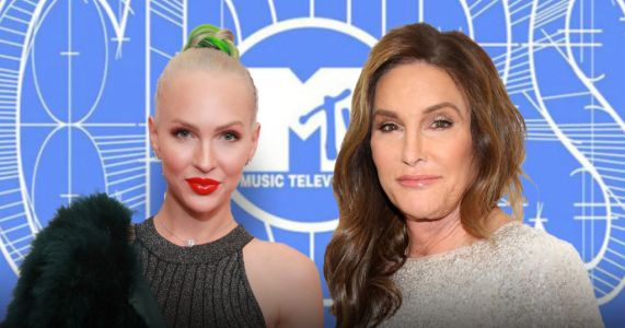 Caitlyn Jenner and Christine Quinn 'to appear in MTV Cribs reboot'