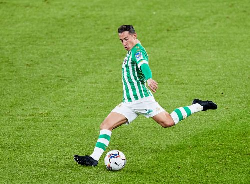 Charlotte FC has no interest in signing Real Betis midfielder ahead of their 2022 inaugural season