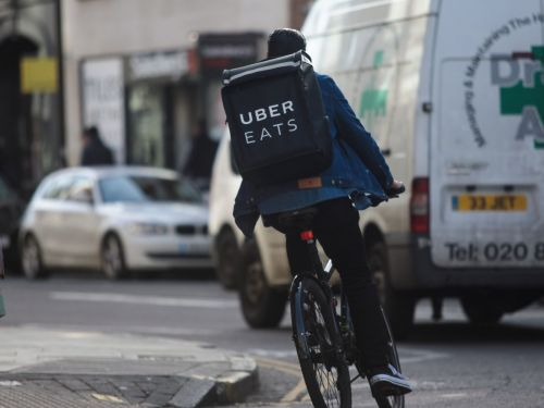 Uber Eats Trims Restaurant Fees to Pressurise Deliveroo and Just Eat