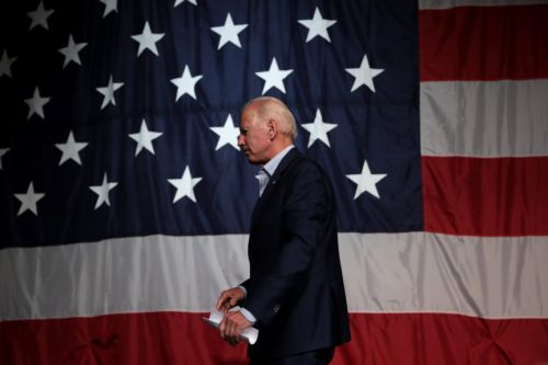 To Stop the Far Right, Biden Must Fight for the Average American