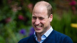 Why Prince William is in 'no rush' to become the King