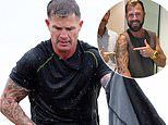 SAS Australia star Shannan Ponton has tattoo fixed after an embarrassing mistake