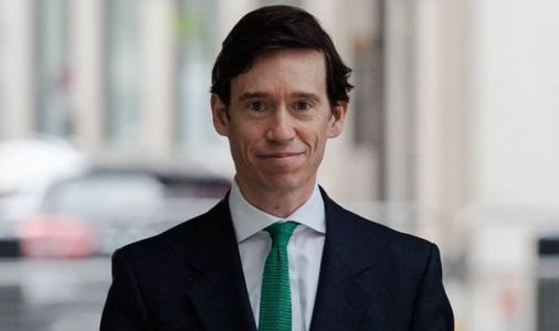 Rory Stewart: Who is Rory Stewart the Tory leadership contender - his views on Brexit