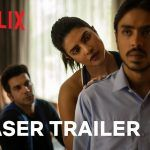In Video: Teaser trailer of Netflix's 'The White Tiger'
