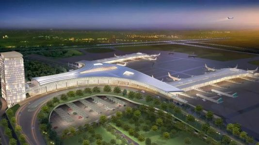 Opening of New Orleans Airport terminal pushed back again