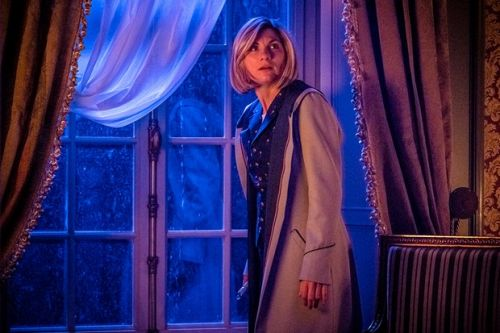 Doctor Who: 12 big questions after The Haunting of Villa Diodati