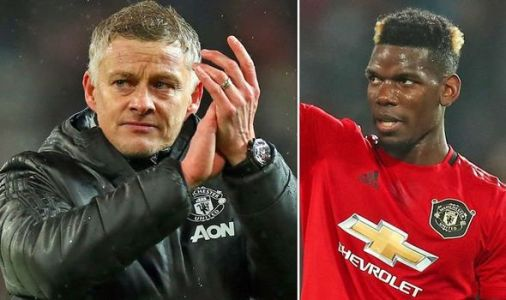 Man Utd boss Ole Gunnar Solskjaer set transfer price for dream Paul Pogba replacement