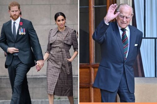 Meghan Markle would've 'put family tensions aside' to support Harry at funeral