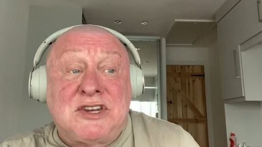 Shaun Ryder drops F-bomb live on GB News as he discusses late ADHD diagnosis