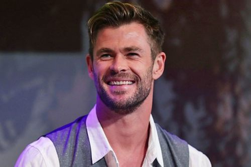 Chris Hemsworth teases Hulk Hogan biopic as even more physical than Thor