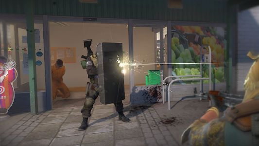 CS:GO Riptide patch increases maximum griefing cooldown penalty to 14 days