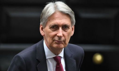 Outrage at Philip Hammond's 'betrayal' as he vows to do his best to hold up EU exit