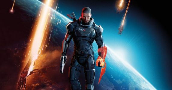 Henry Cavill teases possible Mass Effect-related project on Instagram