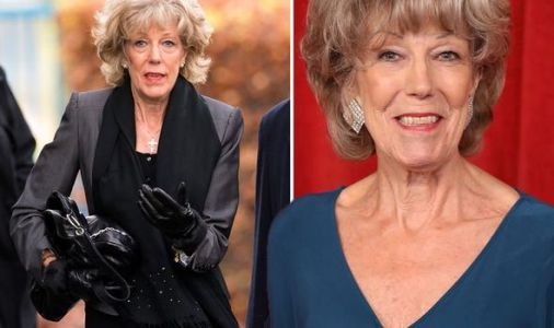 Sue Nicholls health: Coronation star's 'deadly form of cancer' spotted by TV viewer