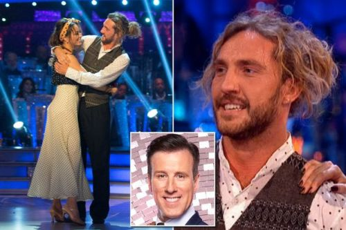 Seann Walsh and Katya Jones tipped to win Strictly glitterball by Anton Du Beke