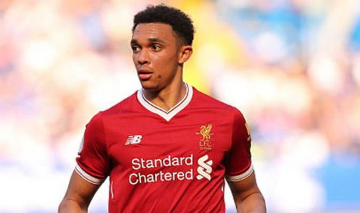 Liverpool's Trent Alexander-Arnold not fazed by Ronaldo and co ahead of Real Madrid clash