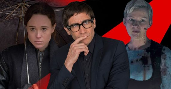Netflix UK in February 2019: Best new shows from Nightflyers to The Umbrella Academy