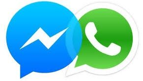 Facebook Messenger and WhatsApp may get cross-chat support