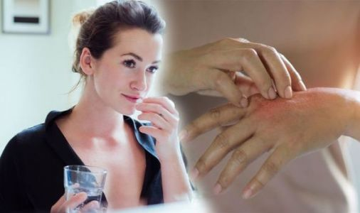 Vitamin D deficiency symptoms: The sign in you skin you could lack the sunshine vitamin