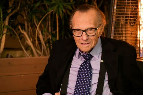 US TV icon Larry King dies aged 87 as fans pay tribute