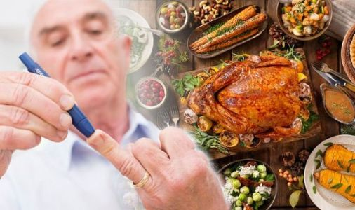 Type 2 diabetes: Including this food in your Christmas dinner could lower blood sugar