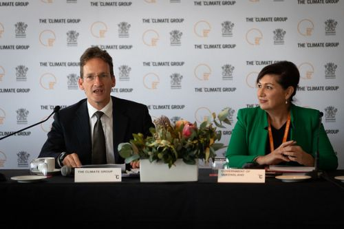 Asia-Pacific Climate Leaders Pledge to Accelerate Climate Action