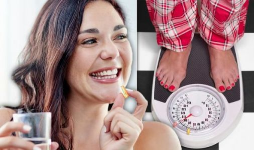 Best supplements for weight loss - the 1p a day natural capsules to prevent weight gain