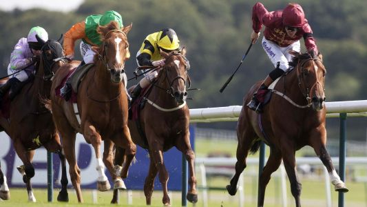 Saturday Racing Tips: Tony Calvin's best bets for 2000 Guineas day at Newmarket