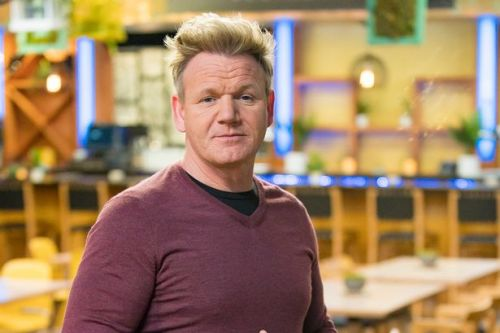 Gordon Ramsay's £18.50 fish & chips blasted as fans complain about portion size