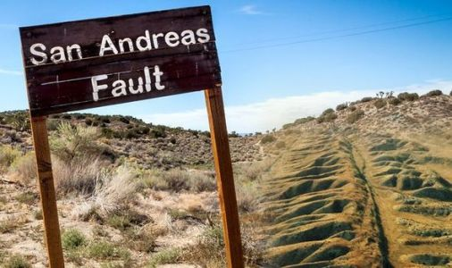 California earthquake: San Andreas swarm sparks fears of the Big One coming