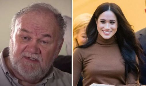 'See Meghan in court' Thomas Markle announces he will testify against Duchess of Sussex