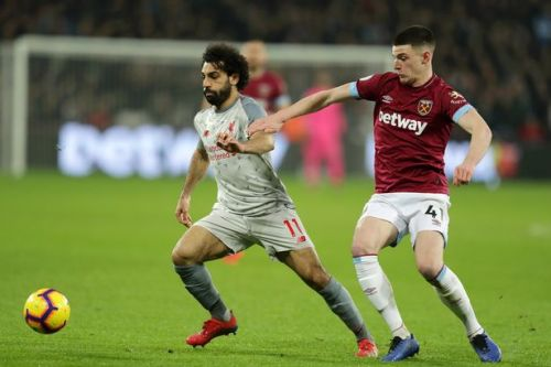 What channel is West Ham vs Liverpool on? TV and live stream information