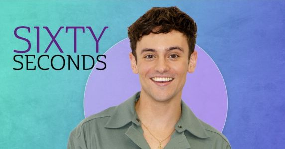 Tom Daley throws hat in the ring for TV career after Olympics success: 'I'd love to host Saturday night telly'