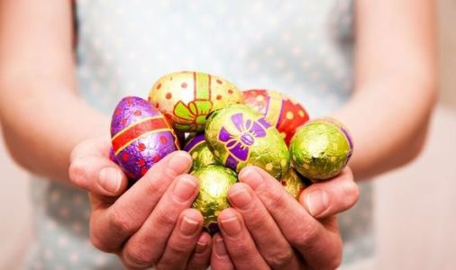 Easter eggs delivery: Can you get Easter eggs delivered in the UK?
