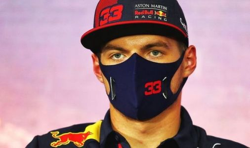 Max Verstappen sent Spanish Grand Prix warning as Valtteri Bottas, Lewis Hamilton set pace