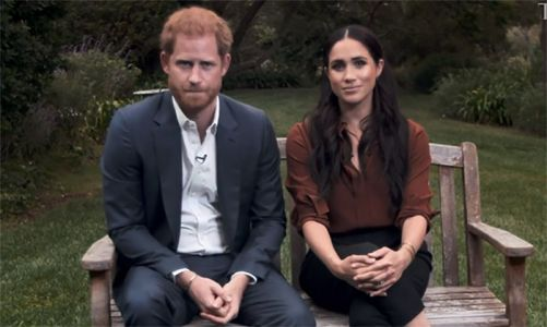 Prince Harry makes surprising revelation about royal restrictions