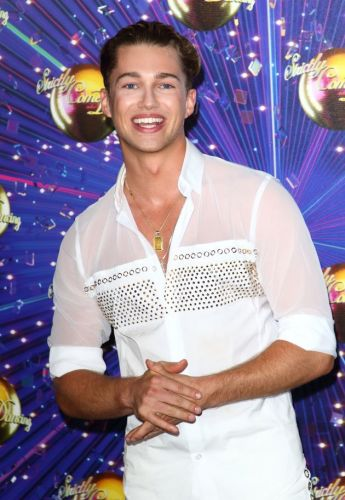 AJ Pritchard Quits Strictly Come Dancing After Four Years