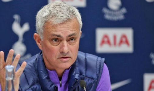 Four transfers Jose Mourinho could pursue to rebuild Tottenham spine in January window