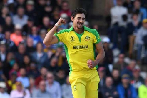 Sri Lanka v Australia: How to watch Cricket World Cup on TV and live stream online