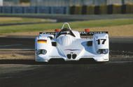BMW to make endurance racing return in 2023 with LMDh racer