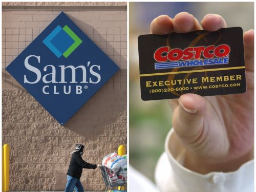 I'm a die-hard Costco fan who shopped at Sam's Club for the first time - and I know which store I'll continue to visit