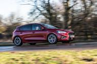 Ford Focus ST-Line X 2019 long-term review