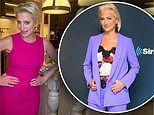 Dorinda Medley, 56, reveals she has lost 11lbs on new diet