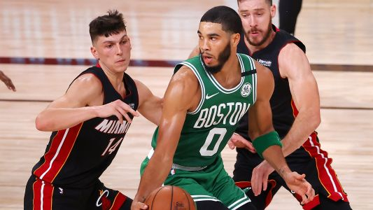 Celtics vs Heat live stream: how to watch game 4 of NBA playoffs 2020 from anywhere
